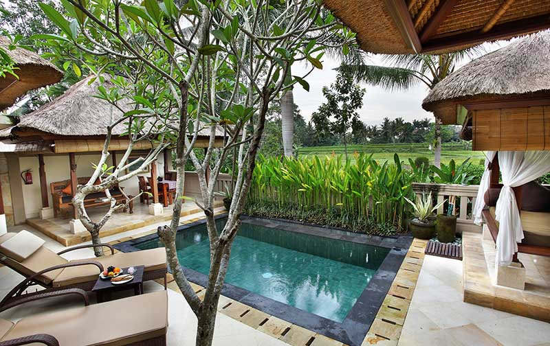 Bali Hotel The Ubud Village Resort And Spa Official Website